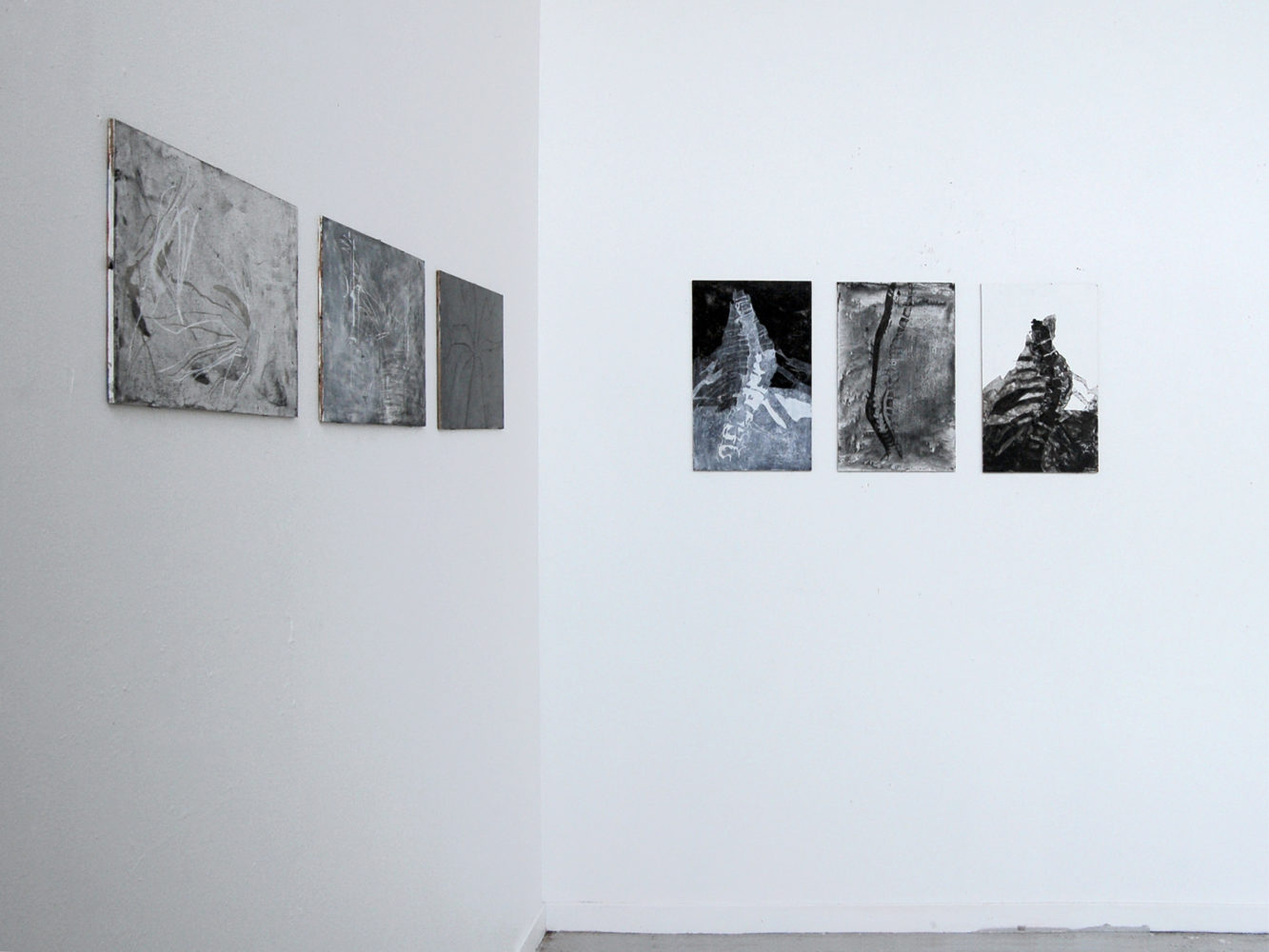 Crooked, Straight, Crooked