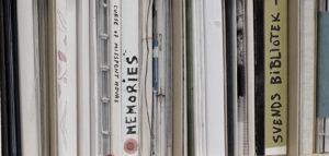 Bibliotek Nordica